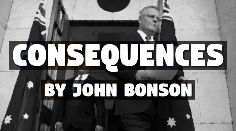 John le Bon is a shill