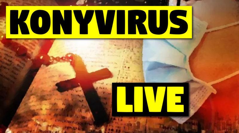 Konyvirus is coronavirus