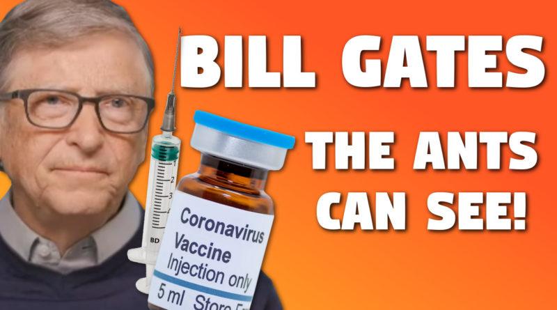 Bill Gates coronavirus vaccine