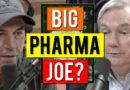 Joe Rogan interviews Michael Osterholm