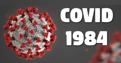 Covid-19 podcast to discuss the virus.