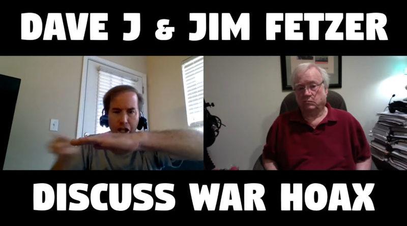 Dave J and Jim Fetzer