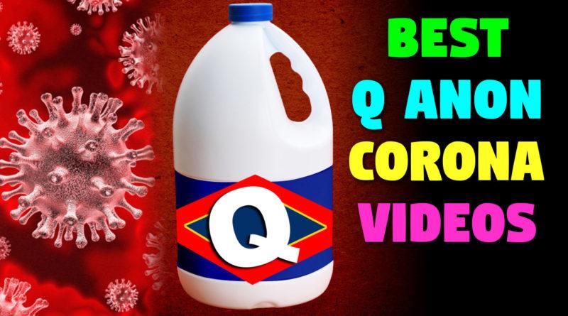 Coronavirus and Q Anon