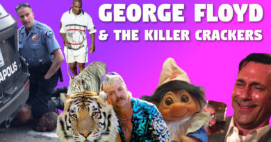 George Floyd and Killer Cops