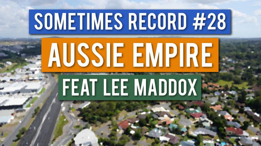 General Lee Maddox of Real News Australia
