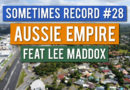 General Lee Maddox of Real News Australia
