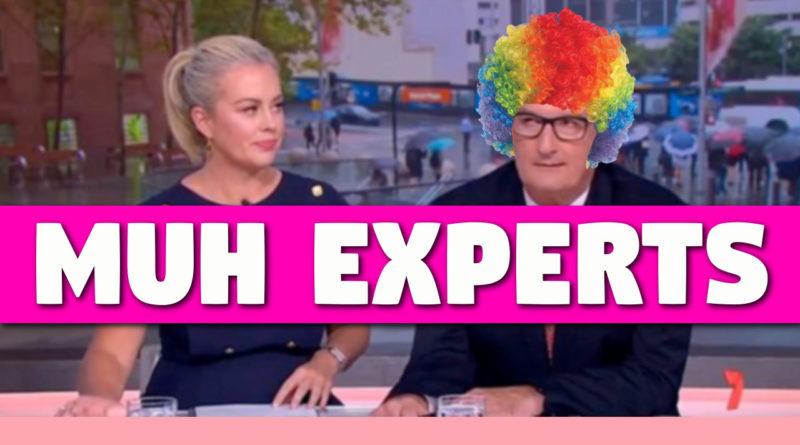 Trust Muh Experts