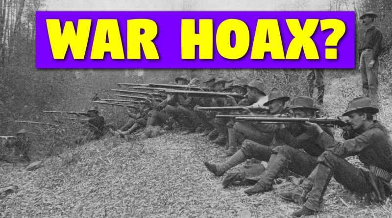 War Hoax and Dave J