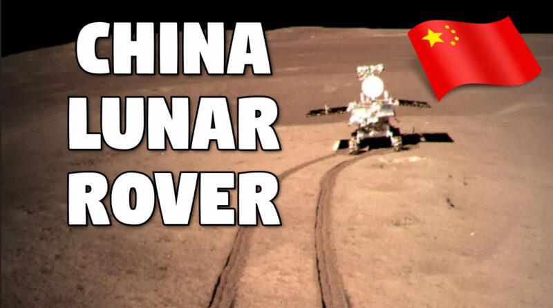 The China Lunar Rover Hoax