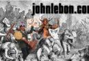 Sack the Capitol John le Bon