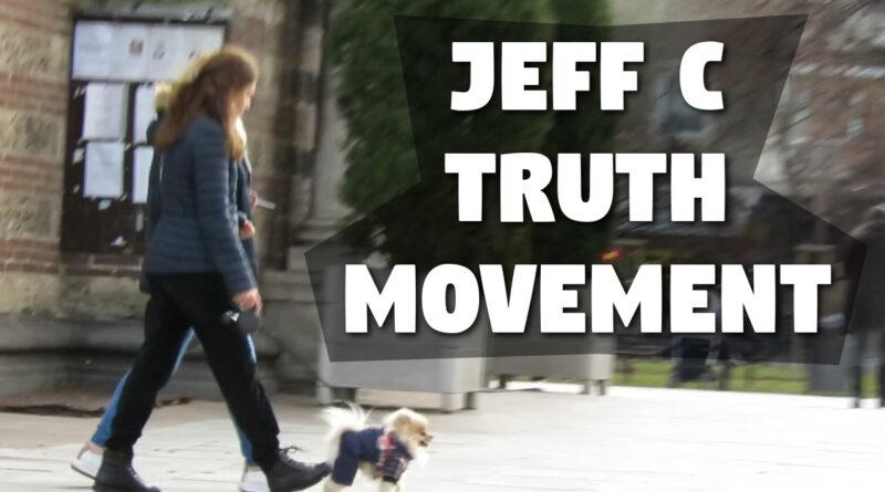 Jeff C Truth