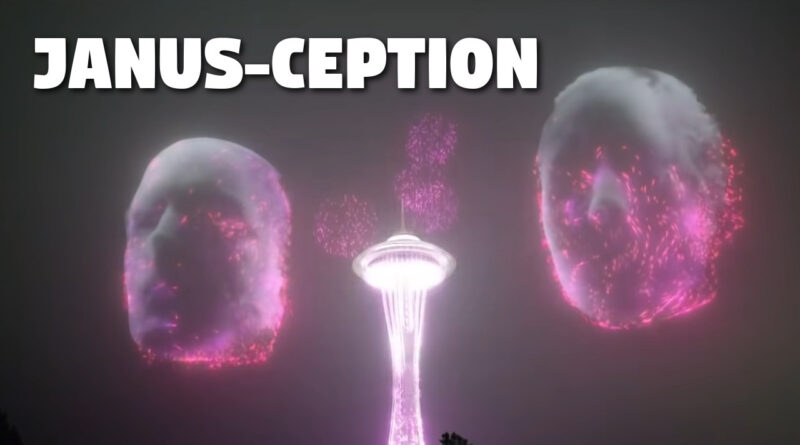 Janus-ception