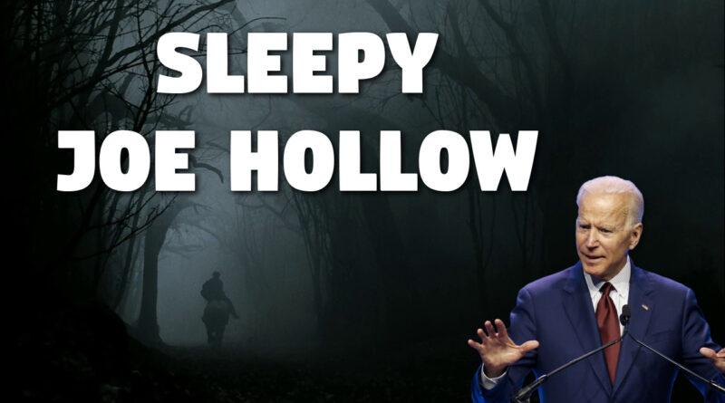Sleepy Joe Hollow