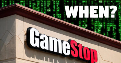 Gamestop short and rally for tendies