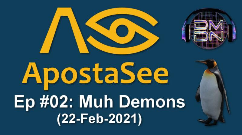 ApostaSee 02 Muh Demons