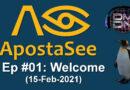 Apostasee Show Episode #01