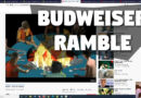 Budweiser Ramble