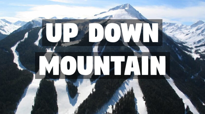 Up Down Mountain