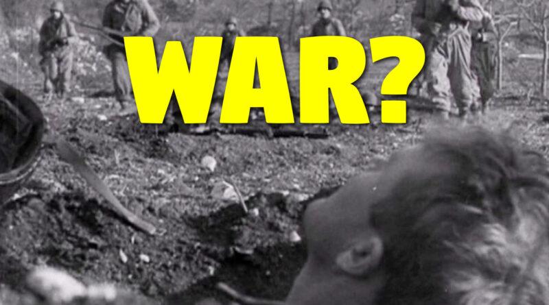 War hoax