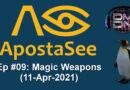 ApostaSee Show by John le Bon