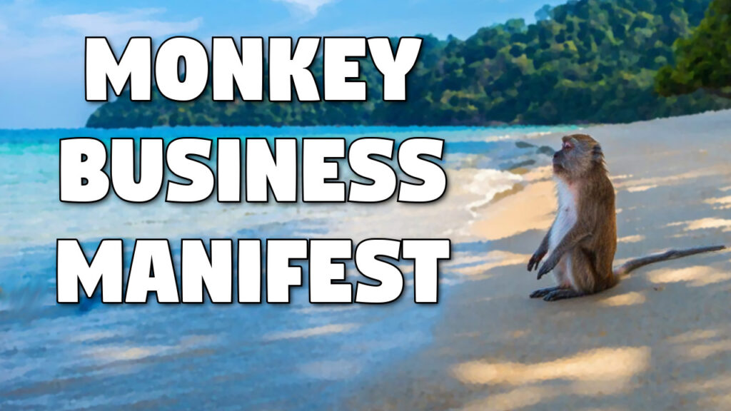 100th monkey effect