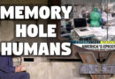 Memory Hole Humans