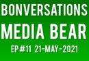 John le Bon and Media Bear