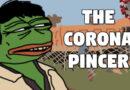 The Corona Pincer